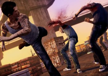 Sleeping Dogs Coming August; Pre-Order Bonuses Revealed