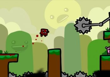 Super Meat Boy: The Game Announced for IOS