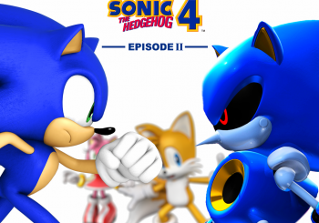 Sonic 4 Episode 2; Episode Metal Lock-On Announced