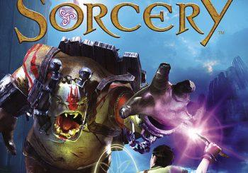 Sorcery Story Trailer & Final Box Art Revealed