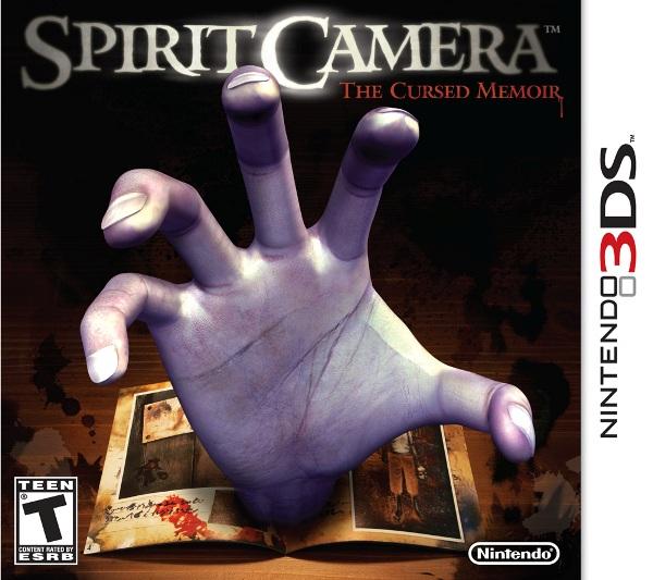 Spirit Camera: The Cursed Memoir Review