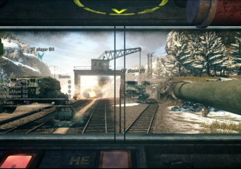 Steel Battalion Heavy Armor Pre-Order Bonuses Revealed