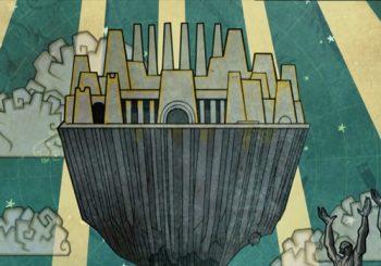 Kingdoms of Amalur: Reckoning -- Teeth of Naros DLC Trailer