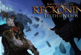 Kingdoms of Amalur: Reckoning -- Teeth of Naros DLC Review