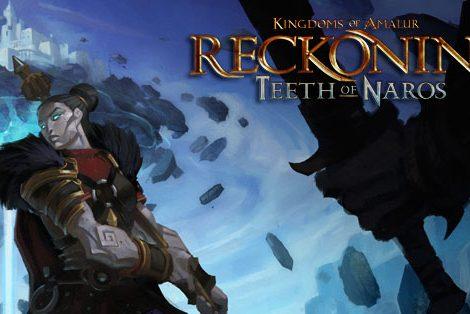 Kingdoms of Amalur: Reckoning -- Teeth of Naros DLC Review