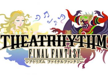 Theatrhythm Final Fantasy Heading West Early July
