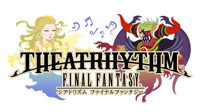 Theatrhythm Final Fantasy Heading West Early July