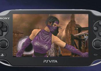 Mortal Kombat For Vita Will Include Female Klassic Skins, Too