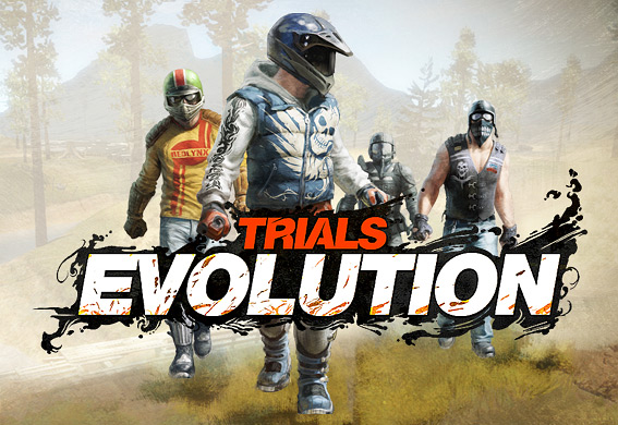 Xbox Live's 'Countdown to 2013' Daily Deal: Trials HD & Evolution