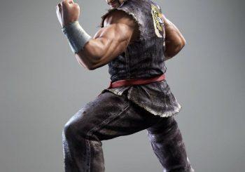 Tekken Tag Tournament 2 Character Art Released
