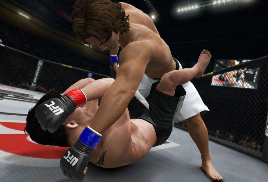 UFC Undisputed 3 Fighter Statistics Update