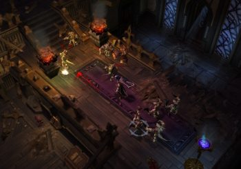 Idol Minds No Longer Developing Warrior's Lair for Sony