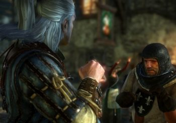 Pre-Load Your Witcher 2: Enhanced Edition Now