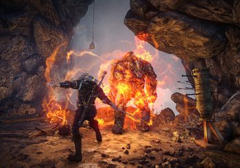 Get The Witcher 2: Assassins of Kings for Free Until February 5