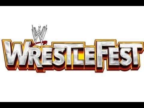 Get WWE WrestleFest For As Little As $0.99