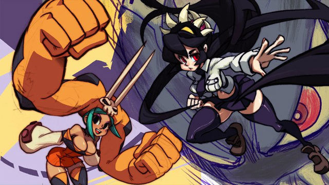 Skullgirls Dated For Xbox Live