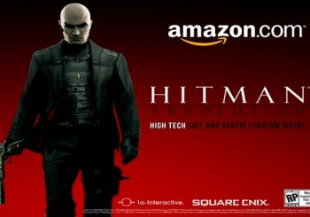3 New Pre-Order Bonuses Announced For Hitman: Absolution