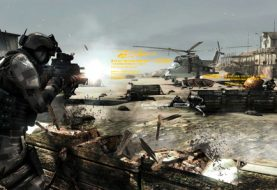 Ghost Recon: Alpha Short Film Released