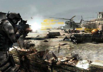Future Soldier Devs Release Multiplayer Tips Video