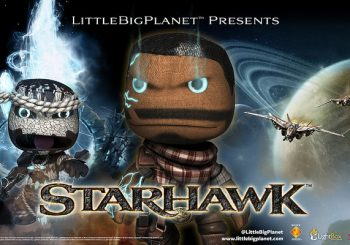 Starhawk Mini Pack Coming to LittleBigPlanet Next Week