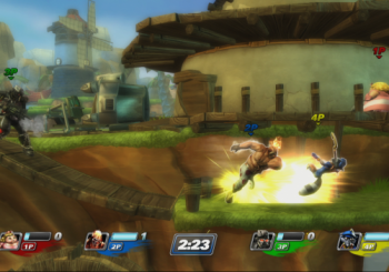 PlayStation All-Stars Battle Royale May Make its Way to the Vita