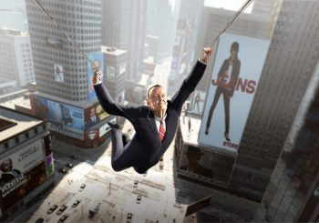Stan Lee Appears In The Amazing Spider-Man Video Game