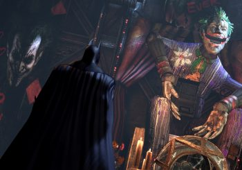 Batman: Arkham City Harley Quinn's Revenge Pack Trailer And Screenshots