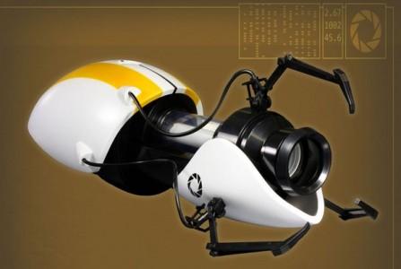Portal 2 P-Body Portal Device Replica Coming This Summer
