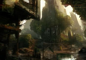 New Crysis 3 Screenshots Released