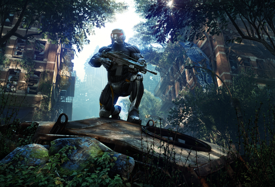 Fourth Crysis Game in the Works, Not Crysis 4