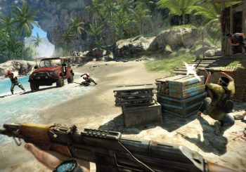 Ubisoft Releases Far Cry 3 E3 Teaser