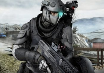 Ghost Recon: Future Soldier Launch Trailer