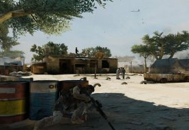 Ghost Recon: Future Soldier - Raven Strike DLC Pack Announced; Coming this September