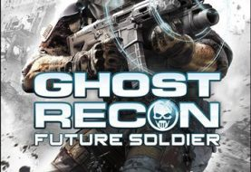 Ghost Recon: Future Soldier Review
