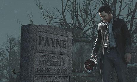 Max Payne 3 Sells Over 3 Million Copies