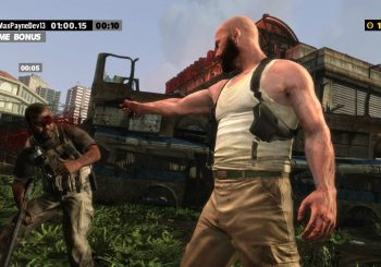Max Payne 3 Arcade Mode Revealed; First Screenshots Inside