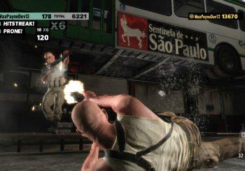Max Payne 3 Arcade Modes Detailed