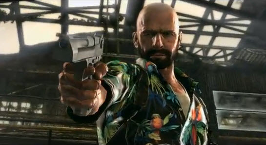 Buy Max Payne 3, Get GTA IV Free at Target