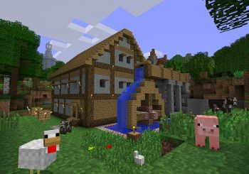 Minecraft Snapshot 12w36a Now Out