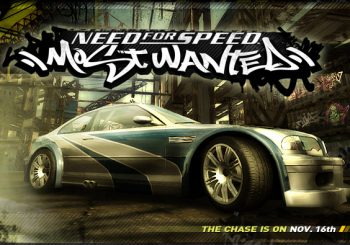 Need For Speed: Most Wanted To Be At E3 This Year