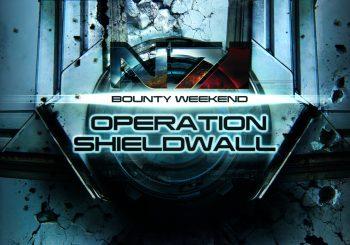 Mass Effect 3 Operation Shieldwall Begins this Friday