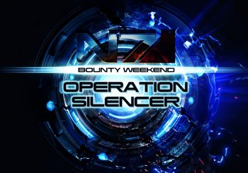 Mass Effect 3: Operation Silencer Begins this Friday