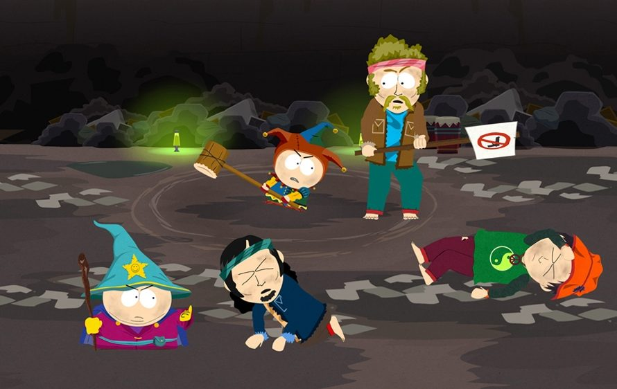Rumor: South Park: The Game May Have A New Name