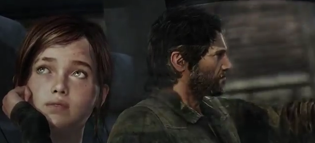 New 'The Last of Us' Footage Is Finally Here!