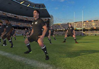 Rugby Challenge PS Vita Screenshots And Info