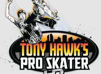Tony Hawk's Pro Skater HD Soundtrack Revealed