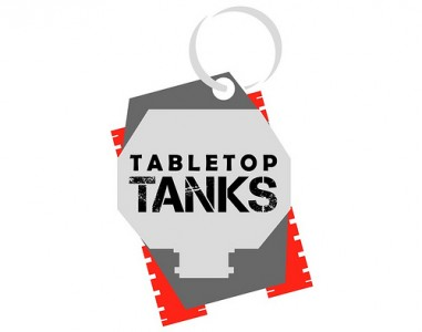 Table Top Tanks VITA