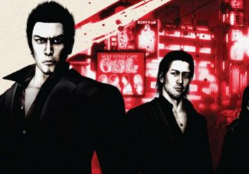 Possible Yakuza 5 Announcement Incoming?