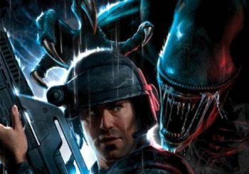Aliens: Colonial Marines Launches on February 2013
