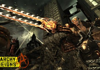 Rumor: Anarchy Reigns Launching With Budget Price